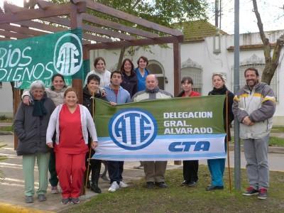 ATE -CTA Gral. Alvarado 1